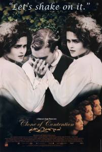 Theatrical poster for the film. (Artist's Conception.)
