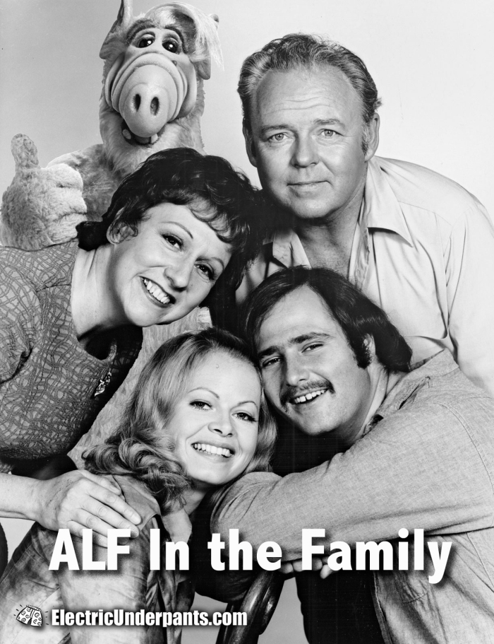 ALFintheFamily