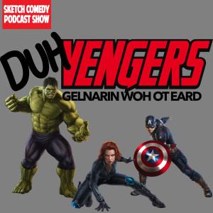 Duh-ven-gers-Logo